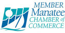 Member Manatee Chamber of Commerce